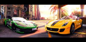 Ferrari 430,599