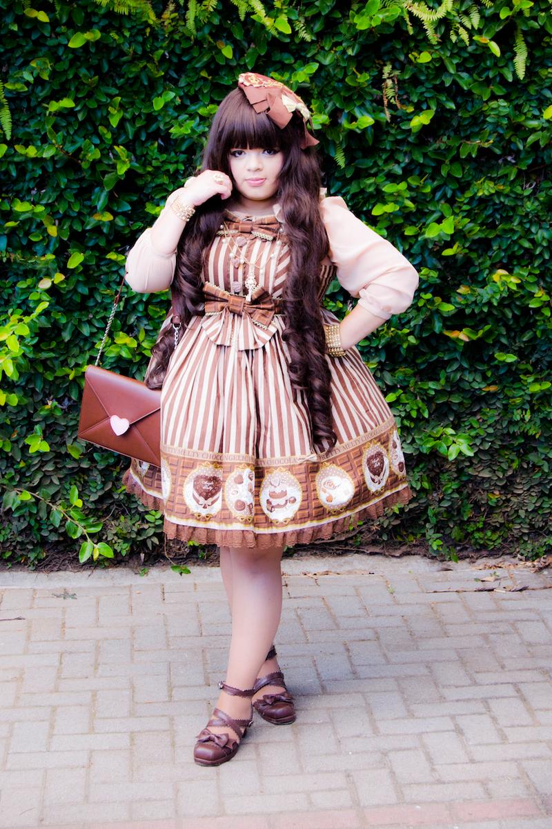sweetmariecherie's Profile Picture