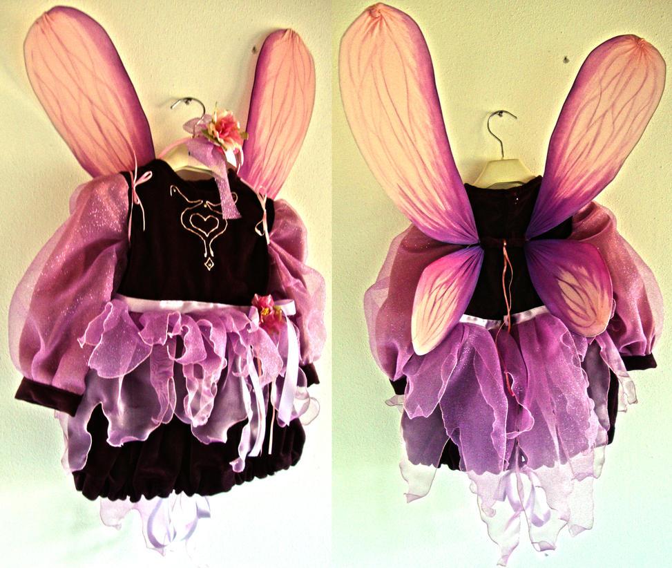 Fairy noisy toddler by CrichyRulz