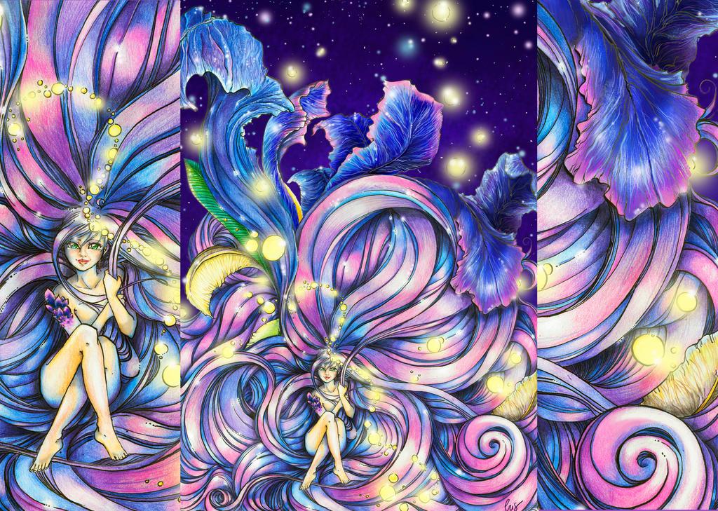 A Midsummer Night's Dream by CrichyRulz
