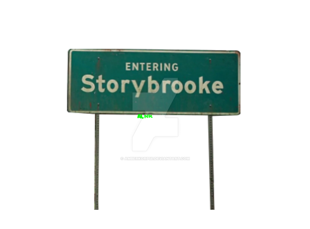Welcome to Storybrooke by AmberKorpse on DeviantArt