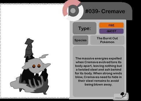 #039_Cremave
