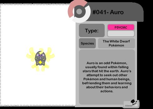 #041 Auro