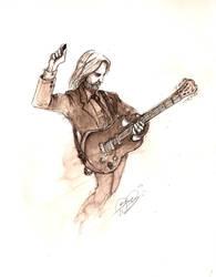 I Rock? by odingraphics