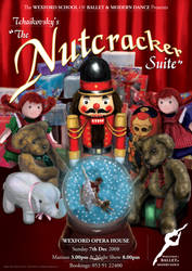 Nutcracker Final