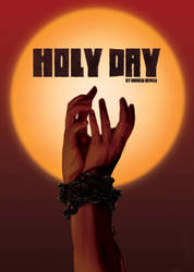 Holy Day Poster by odingraphics