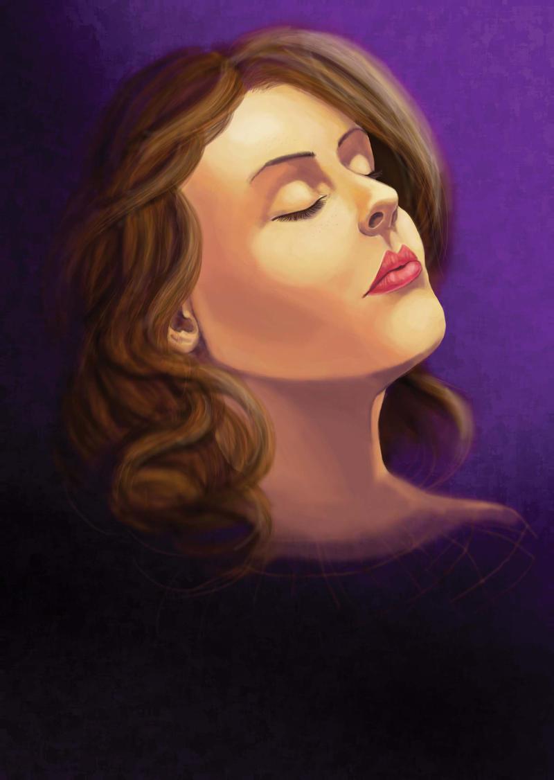 Flier Portrait by odingraphics