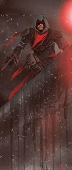 AC3 - Modern Assassin?