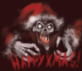 Happy Christmas Everybody