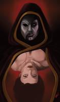 Phantom Of The Opera by odingraphics