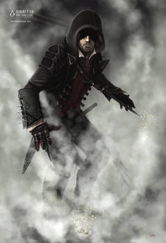 Assassins Creed 1835