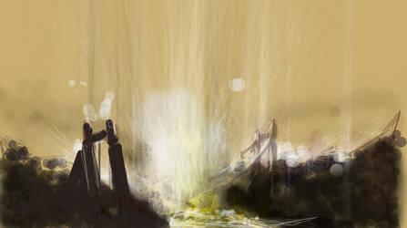 Muro Apocalypse by odingraphics