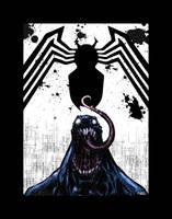 Venom by antianthem45