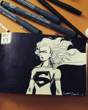 ink november 17 - supergirl