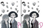Daria and Jane, which one do you like?