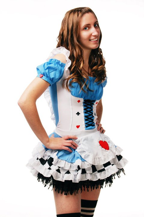 the dark wonderland in alices adventures in wonderland a novel by lewis carroll Books alice in wonderland author of alice's adventures: lewis carroll in likewise the idea of some dark secret behind his friendship with alice was.