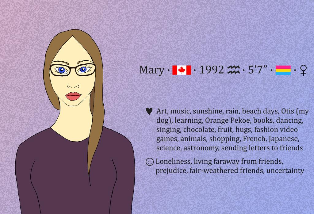 TheLovelyLandofMary's Profile Picture