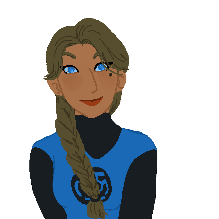 blue lantern nuriyah by the-dragon-childe