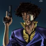 Spike Spegal Vfr