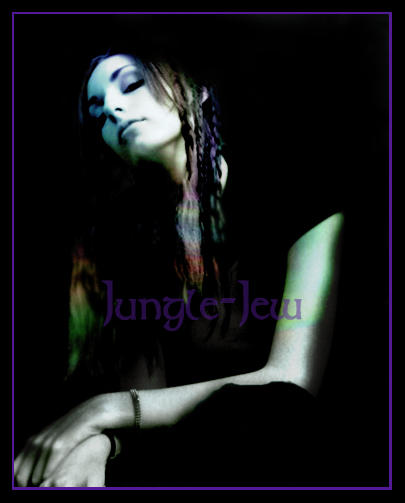 Jungle-Jew's Profile Picture