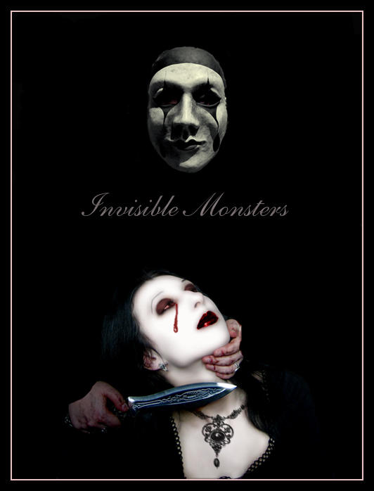 Invisible Monsters by Jungle-Jew on DeviantArt