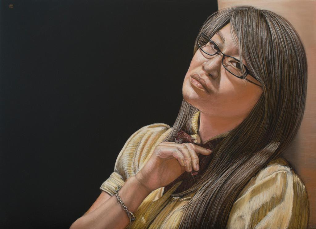 Veronica by Jumprabbit