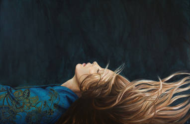 Ophelia by Jumprabbit