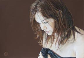 Emma Pastel by Jumprabbit