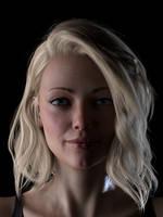 Tess Portrait 2