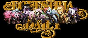 EQD Steampunk Banner