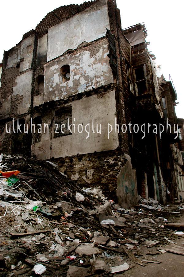 Suleymaniye... II by ulkuteker