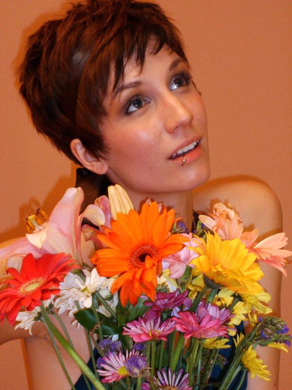 cvsw - flowers by cvsw-stock