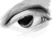 Jim Morrison's Eye by AlisaLiMaylin