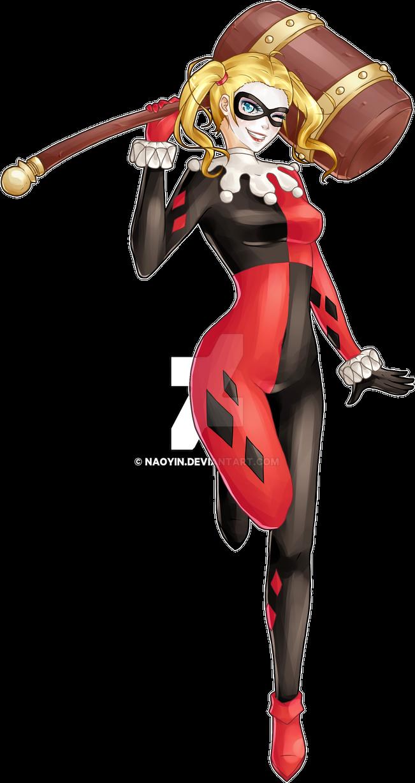 Image Result For Harley Quinn Casrtoon