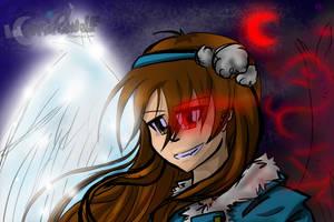 Evil Lumina?? by LuminaWolf