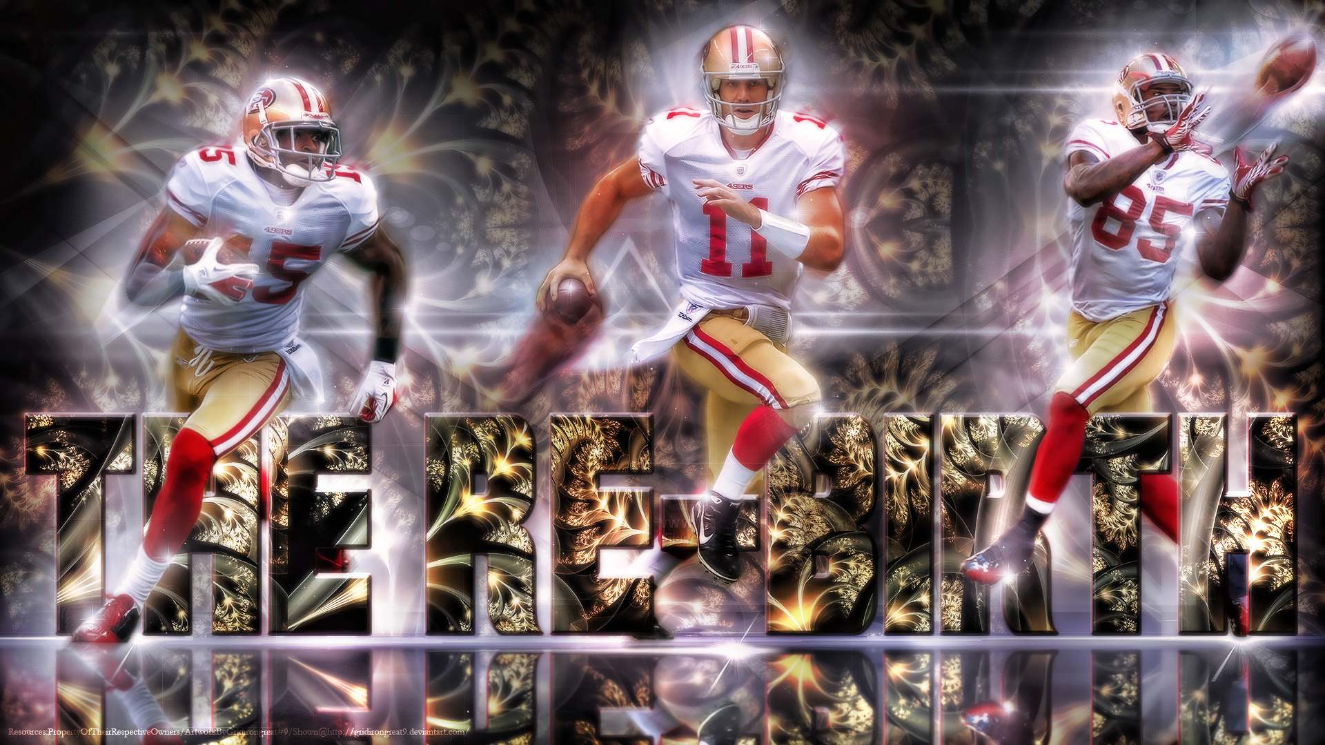 Giants And Niners Wallpaper Originally Posted by Gore_21