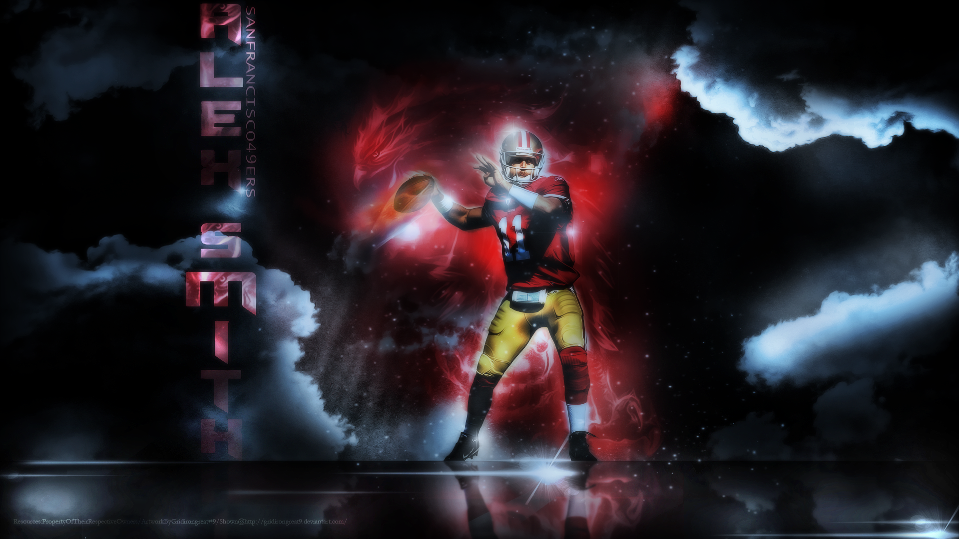 2011 new 49ers graphics photoshop wallpapers schedules page 49ers graphics photoshop wallpapers schedules page 3 49ers webzone forum voltagebd Image collections