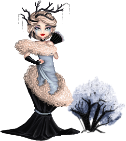 Winter Designage :) by PhoeC