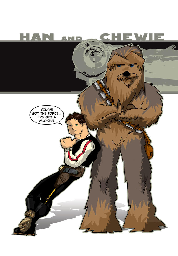 Smugglers... color by PWG44