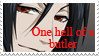 One Hell Of A Butler by highonlyf
