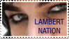 Lambert nation by highonlyf
