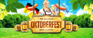 Oktoberfest Posters Collection by 4ustudio