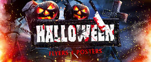 Halloween Flyers and Posters Collection