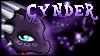 Cynder Stamp by buckfan902