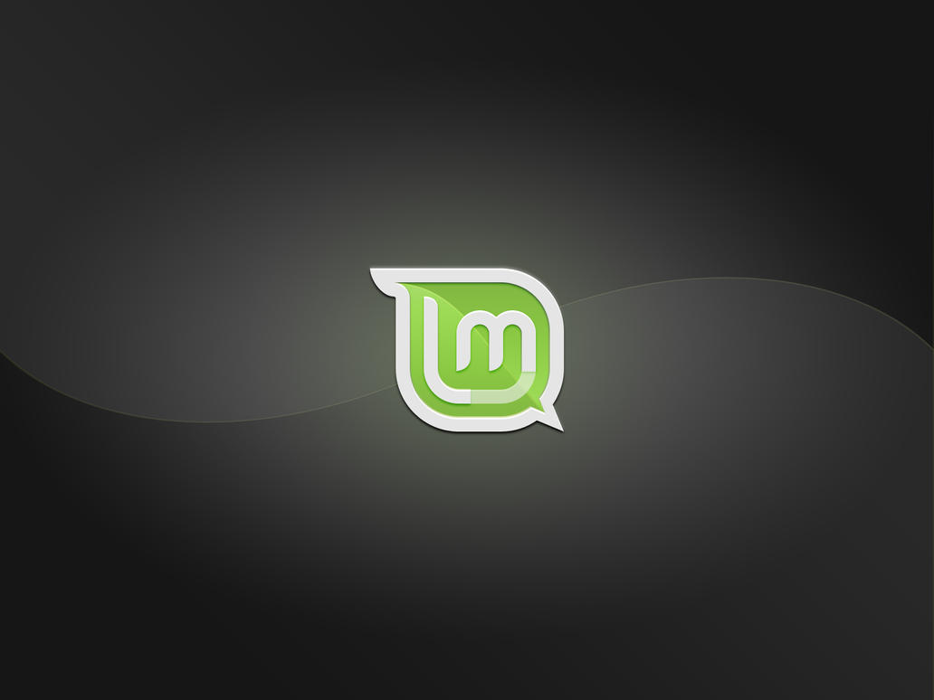 Linux Mint Wallpaper 01 - Full by deadheir