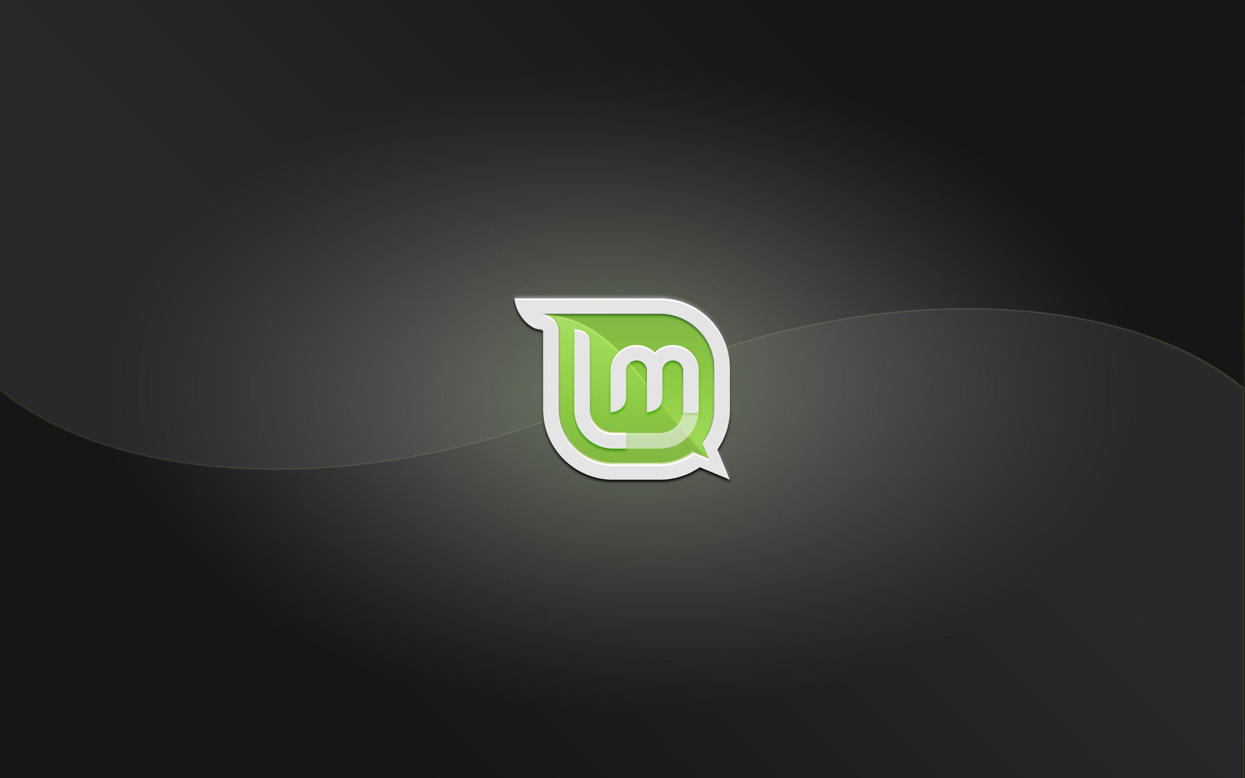 Linux Mint Wallpaper 01