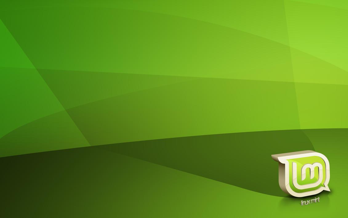 Linux Mint Wallpaper 02