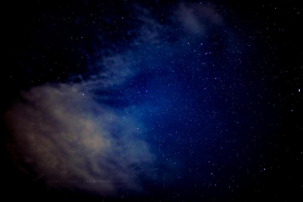 TRILLION . STARS by Krissey