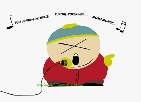 Puhpuhpuh pokerface