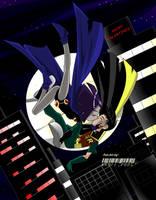 Teen Titans - Valentine by NeoSlashott